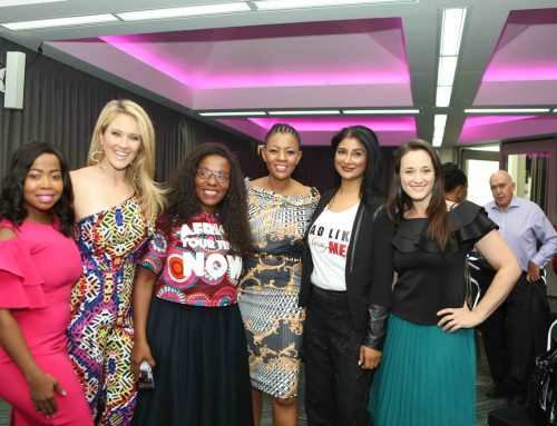 W-Suite Celebrates South African Women in Leadership Roles, Navigating a New Tomorrow