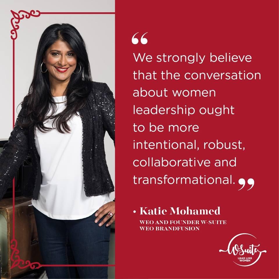 Katie Mohammed