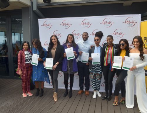 W-Suite Celebrates Youth Month